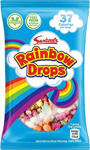 Rainbow Unicorn Drops (Pack of 18)