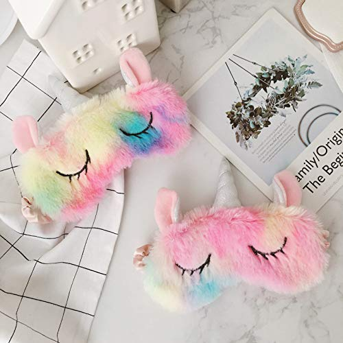 Unicorn Blindfold Pin The Horn