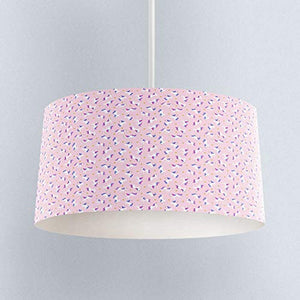 Pink Unicorns Ceiling Table Lamp Light Shade