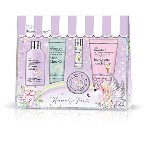 Baylis & Harding Beauticology Unicorn Perfect Pamper Gift Set