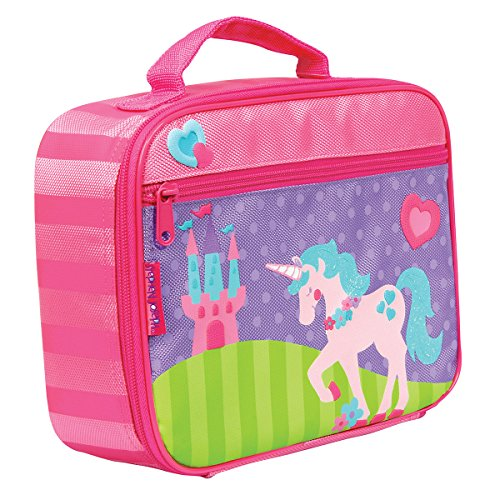 water bottle lunch box girls school lunchbox unicorn
