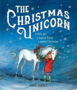 The Christmas Unicorn | Book For Kids