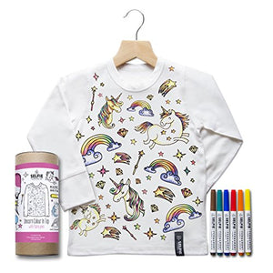 Unicorn arts and crafts kids