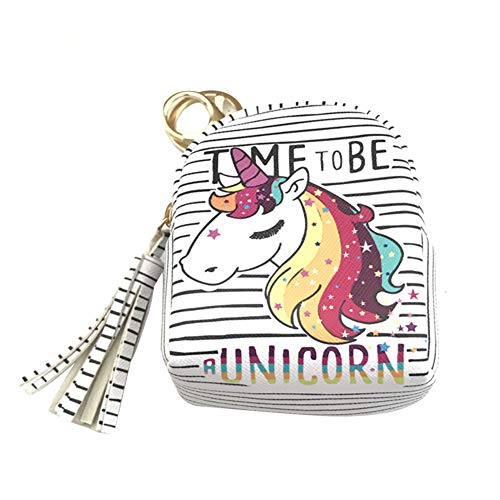 Unicorn Make Up Purse