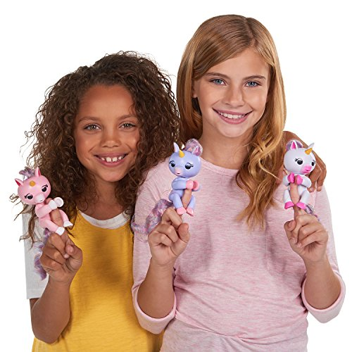 Unicorn Fingerling Fun Toy For Kids