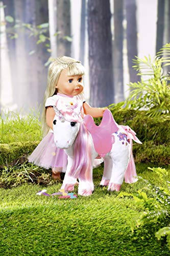 Unicorn Dolls Accessories For 43cm Doll
