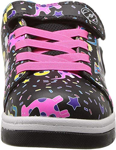 Heelys Unisex Kids Dual Up X2 (he100367) Skateboarding Shoes, Multicolour