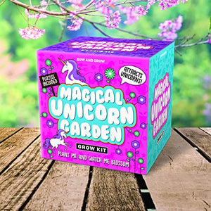 Magical Unicorn Garden Grow Kit