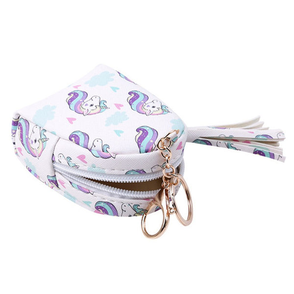 Unicorn Make Up Bag and Coin Purse