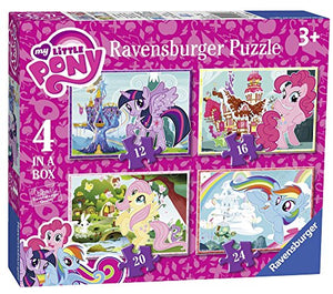 My Little Pony puzzles