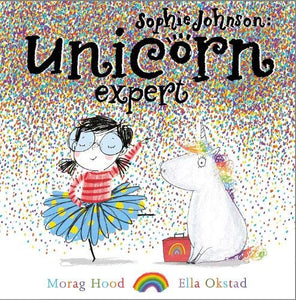 Unicorn Expert Book