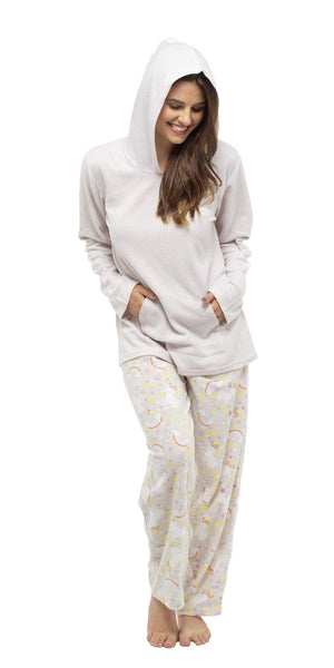 unicorn loungewear womens
