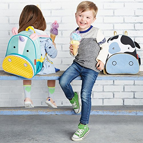 Unicorn backpack and accessories skiphop