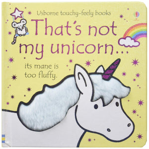 Thats not my unicorn book