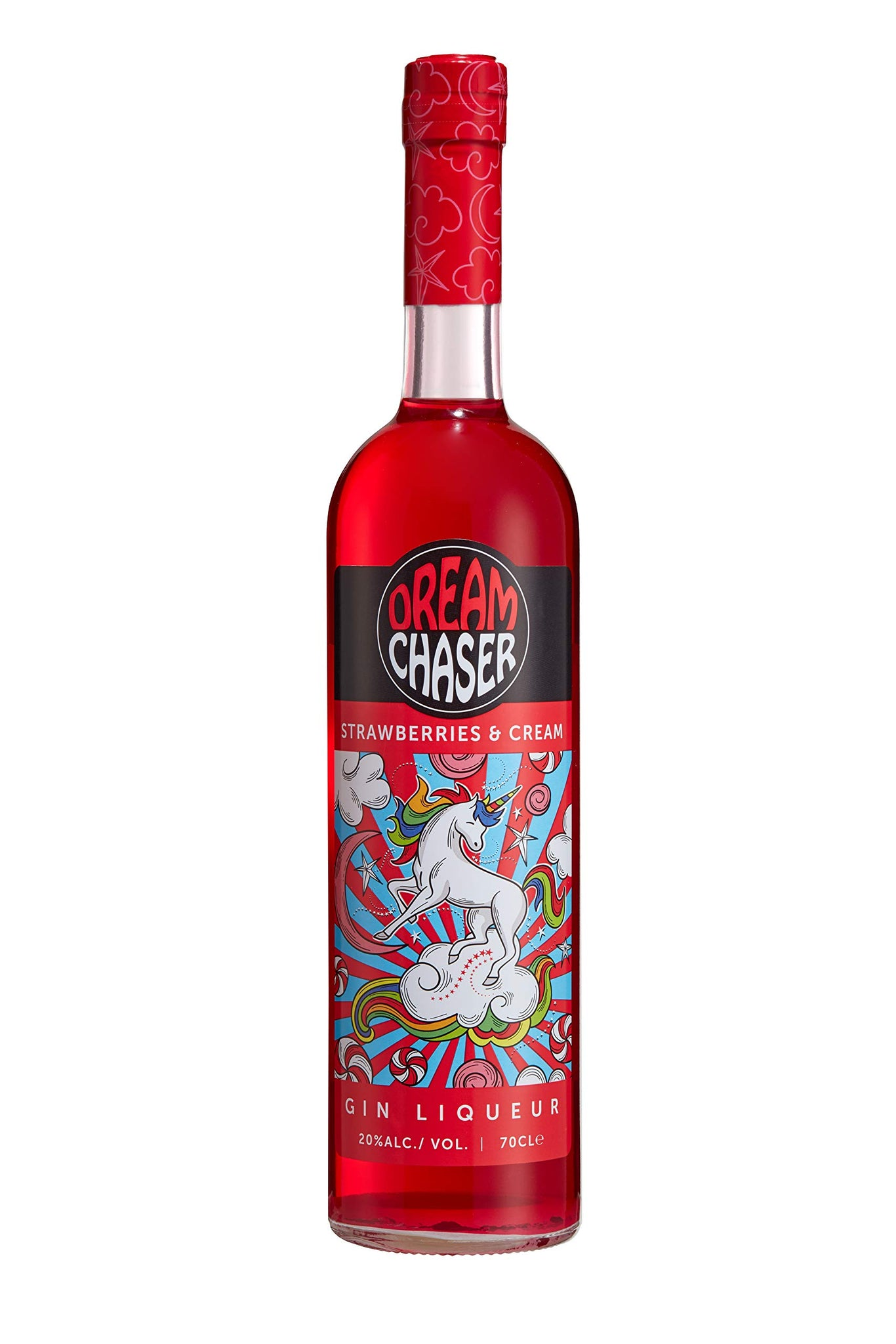 Unicorn Gin - Dreamchaser