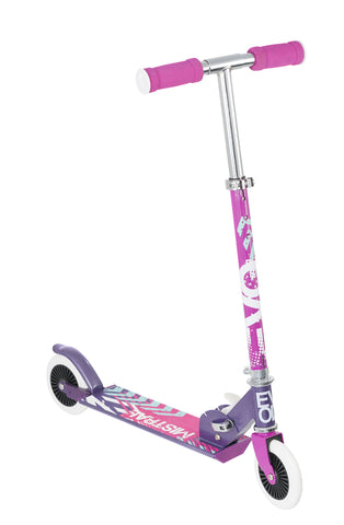 Pink Unicorn Scooter