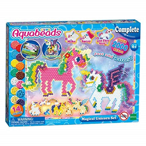 Aquabeads - Magical Unicorn Set