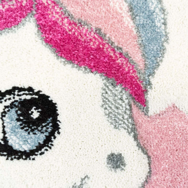 Unicorn Children's Rug
