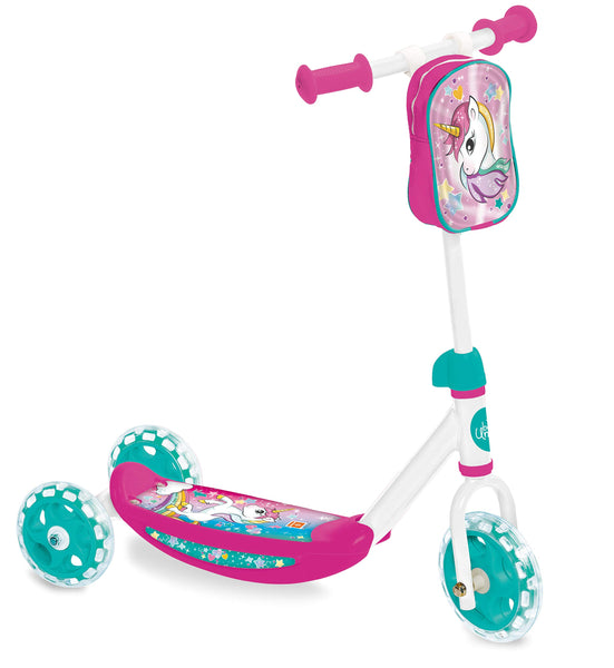 Unicorn scooter 3 year olds