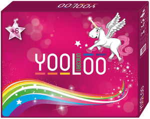 yooloo unicorn card game