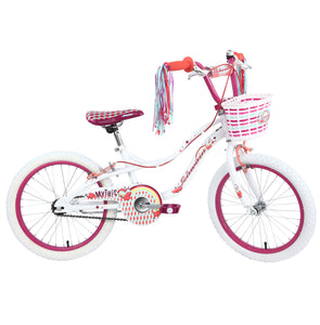 Schwinn Unicorn Bike 5+
