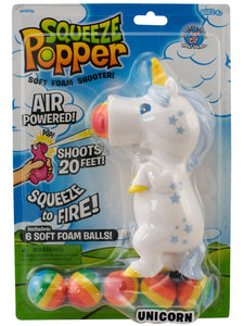 unicorn ball popper game