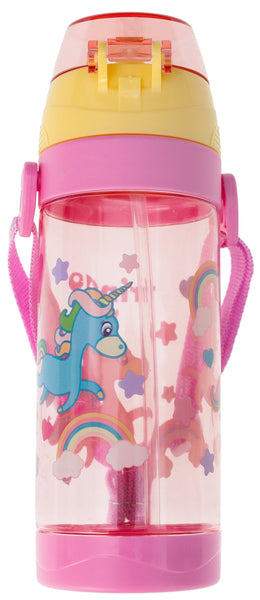 Fringoo Unicorn Water Bottle