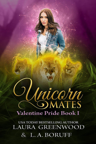 Unicorn mates book