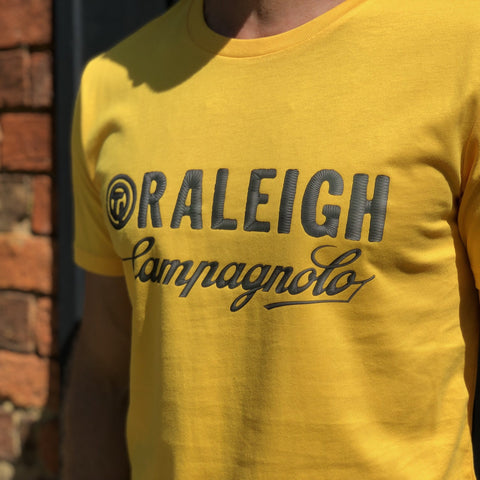76' Raleigh Campagnolo T-Shirt