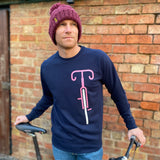 Giro Inspired Bike Sweatshirt