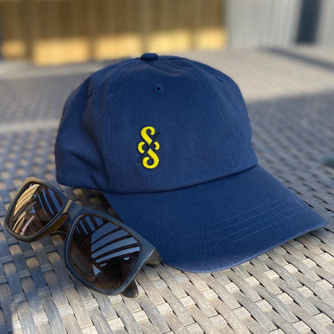 Spoke & Solace Maillot Jaune Inspired Cap