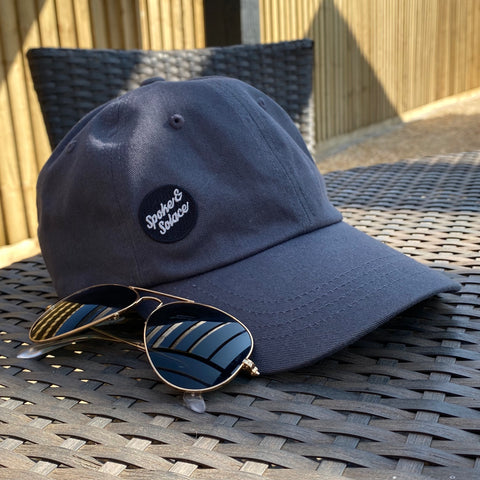 Spoke & Solace Cap