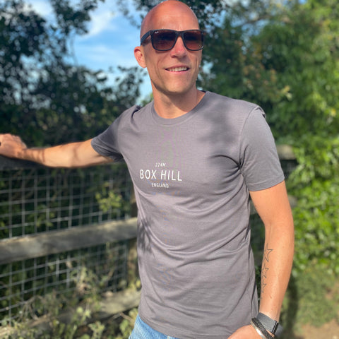 Box Hill T-Shirt