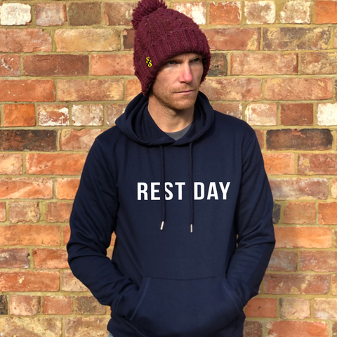 Rest Day Hoodie
