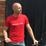 Bloody Cyclist! T-Shirt