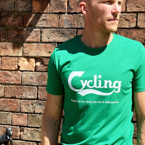 Cycling Probably T-Shirt