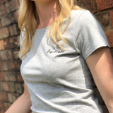 Women's Cycliste Embroidered T-Shirt