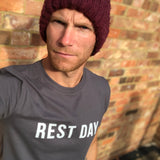 Rest Day T-Shirt