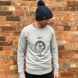 Campagnolo Chainset Sweatshirt