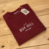 Box Hill Sweatshirt