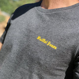 Maillot Jaune Embroidered T-Shirt