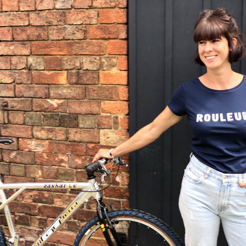 Women's Rouleur T-Shirt