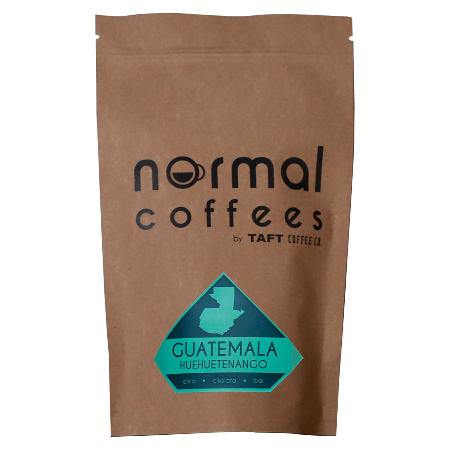 Normal Coffees by TAFT Coffee Co. Guatemala