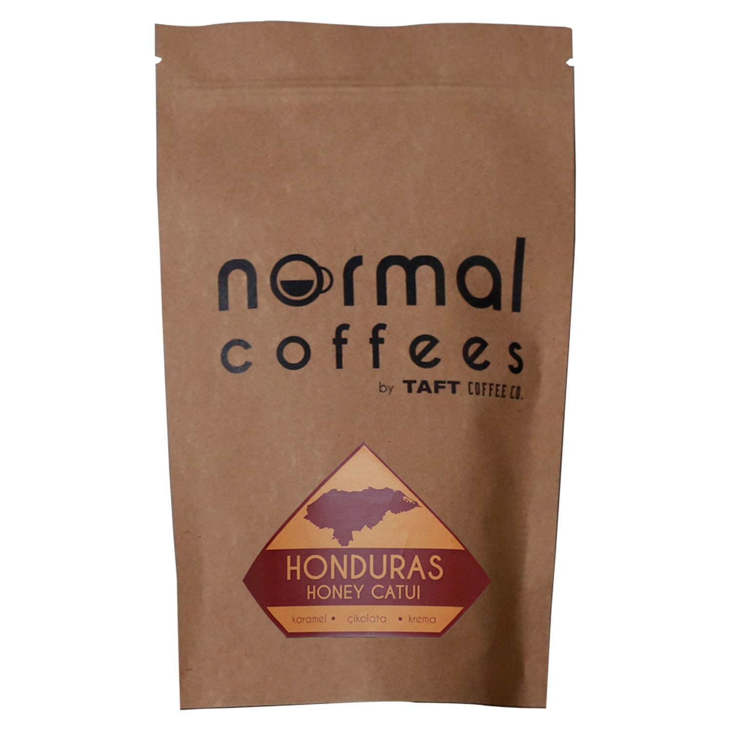 Normal Coffees by TAFT Coffee Co. Honduras Honey