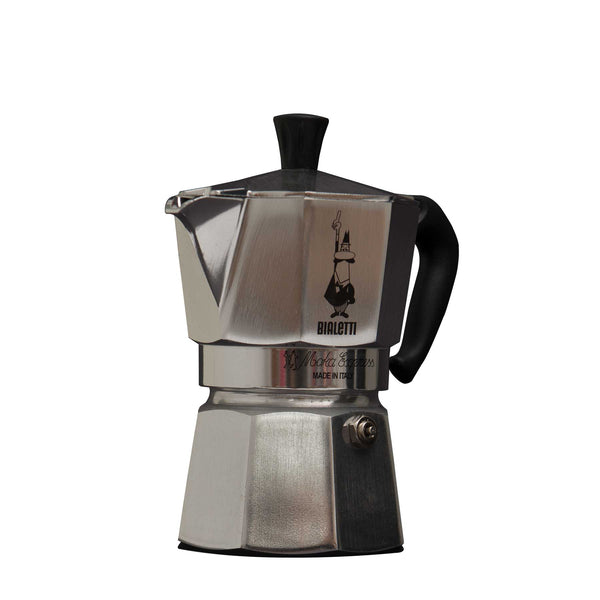 BİALETTİ MOKA POT 2-CUP - Taft Coffee