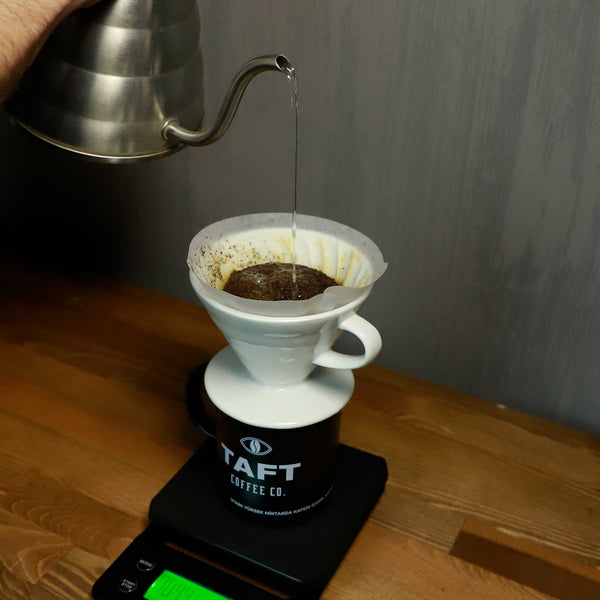 TAFT Dripper - Taft Coffee