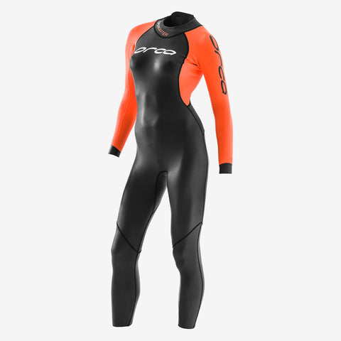 Combinaison orca openwater femme