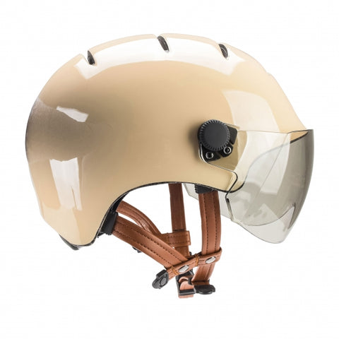 Casque Kask Urban champagne
