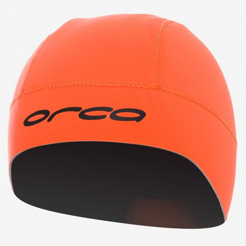 Swim hat Orca orange