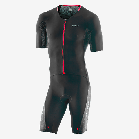 Trifonction Orca 226 Race suit Perform noir rouge 2020